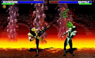 Mortal Kombat Kompilation?