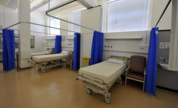 Hospitals face fines over mixed wards