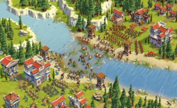 Age Of Empires Online and Microsoft Flight land on PC
