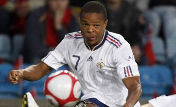 Loic Remy to snub England after Spurs lose interest
