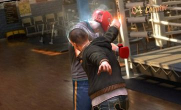 Ubisoft uncages fighters for Kinect