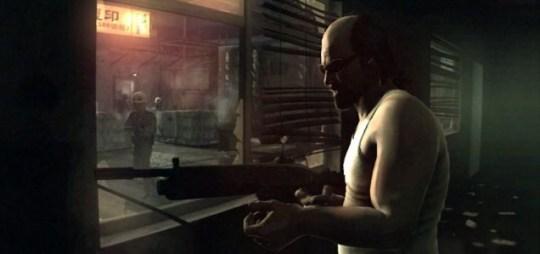 Kane & Lynch 2: Dog Days (PS3) – Falling foul