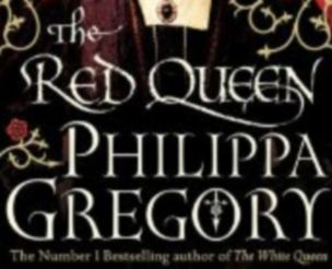 The Red Queen: A crowning achievement