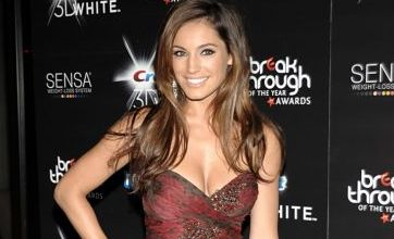 Kelly Brook: I want a role in EastEnders
