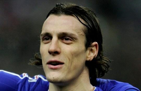 Sebastien Squillaci