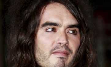 Russell Brand dropped as host of MTV Video Music Awards