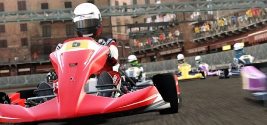 Gran Turismo 5 – can you wait for another one?