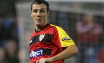 Arsenal told to increase bid for Sebastien Squillaci
