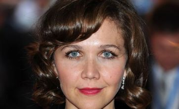 Maggie Gyllenhaal to star in vibrator romantic comedy