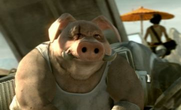 Beyond & Good Evil 2 will be 'perfect' says Ubisoft boss
