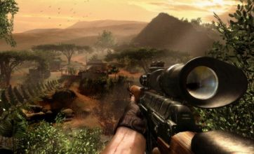 Far Cry 3 in ' full production mode'