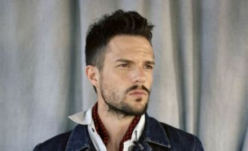 Brandon Flowers and Goo Goo Dolls: Singles of the week