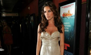 As Kelly Brook hits our screens in Piranha 3D: Twitter reaction