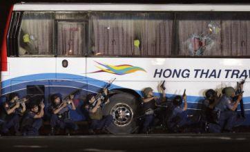 Manila hostage taker Rolando Mendoza killed in bloodbath