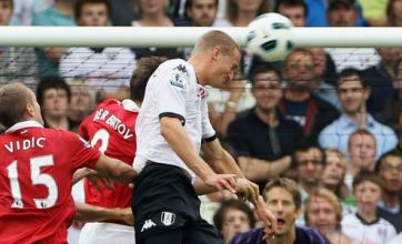 Fulham's Brede Hangeland hails Mark Hughes