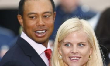 Tiger Woods and wife Elin Nordegren 'finally divorce'