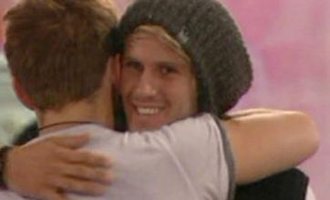Big Brother 2010: John James can't stop girls throwing themselves at him