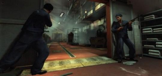 Mafia II (360) – not so smooth criminal
