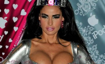 Katie Price hits back at marriage crisis rumours
