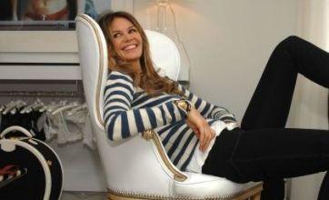 Elle Macpherson tells model: 'You p*** everybody off'