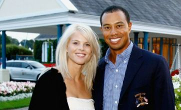 Jamie Jungers: Tiger Woods 'will be back on the prowl'