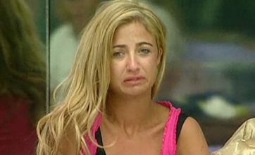 Ultimate Big Brother: Chantelle in tears after 'emotional' talk with Preston