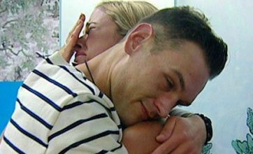 Ultimate Big Brother: Heartbroken Chantelle comforted by Preston on wedding anniversary