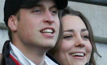Prince William and Kate Middleton deny split