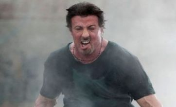Sylvester Stallone: No Viagra for me, thanks (unless I'm jet-lagged)