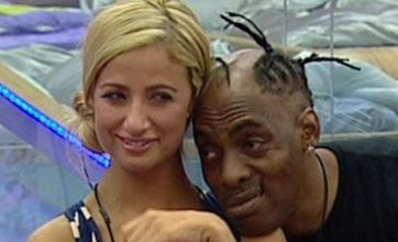 Ultimate Big Brother: Preston and Coolio vie for Chantelle's affection