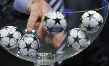 Arsenal drawn with Shakhtar Donetsk, SC Braga and Partizan in Champions League