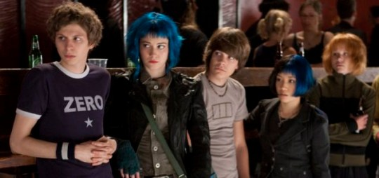 Zero to hero: Scott Pilgrim Vs The World