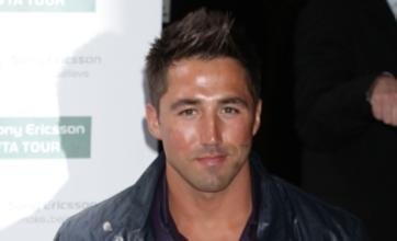 Gavin Henson backed by Colin Jackson for Strictly Come Dancing