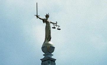 Less than 1% of serious criminals receive maximum sentence