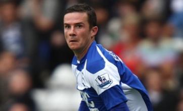 Birmingham v Liverpool key battles: Johnson v Torres, Ferguson v Gerrard, Jerome v Carragher