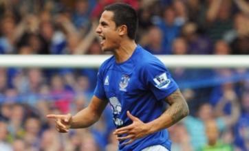 Tim Cahill: Liverpool weaker than Everton this season