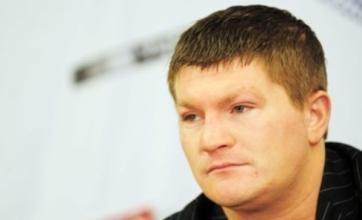 Ricky Hatton stripped of boxing licence