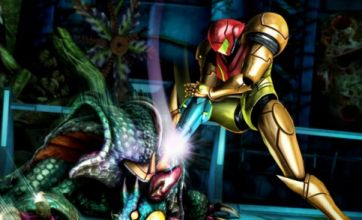 Games review – Metroid: Other M stumbles onto Wii
