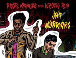 Wobbler: Roots Manuva meets WrongTom