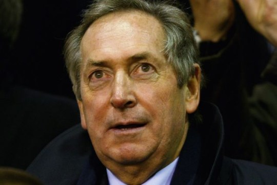 Back in business: Gerard Houllier is set to take a role at Villa (Picture: Getty)