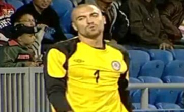 Hamit Altintop volley goal for Turkey vs Kazakhstan: Is this the best ever?