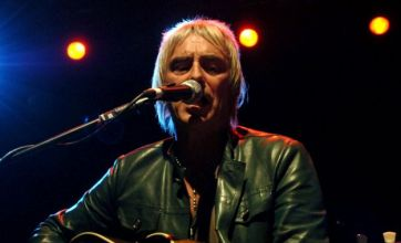 Paul Weller favourite to win Mercury Music Prize after betting frenzy