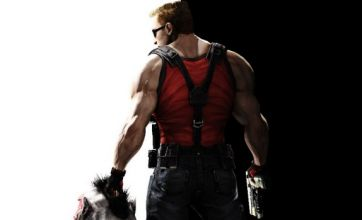 Gearbox talks Duke Nukem, Aliens, Brothers In Arms and more