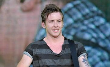 McFly's Danny Jones: 'We want to be the biggest band in the world'
