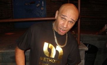 Goldie's son Jamie Price faces life in prison over gang murder