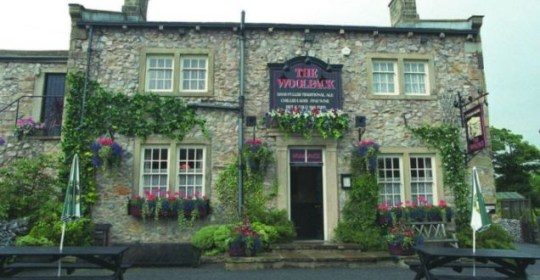 The Woolpack: Emmerdale was the big winner at the TVChoice Awards (ITV)
