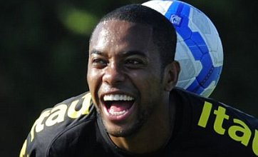 Robinho 'was subject of Chelsea transfer bid on deadline day'