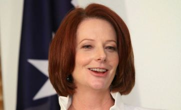 Julia Gillard gets second chance in Australia coalition