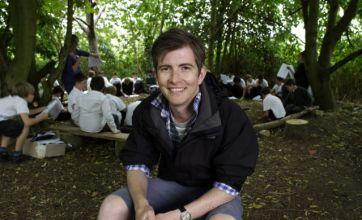 Gareth Malone's Extraordinary School For Boys and United 93: TV picks