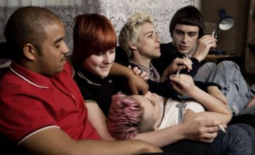 This Is England '86: Meet the cast